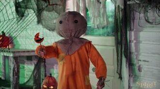 Sam - Spirit Halloween