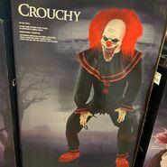 Crouchy's Box