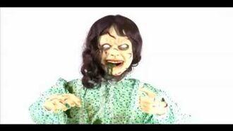 Regan from Exorcist - Spirit Halloween