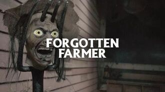 Forgotten Farmer - Spirit Halloween