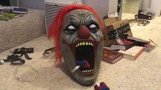 Feed the Clown Game demo (Read Description)