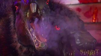 Sewer Varmint - Spirit Halloween