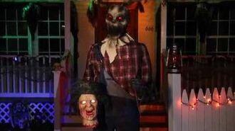 Barnyard Butcher - Spirit Halloween