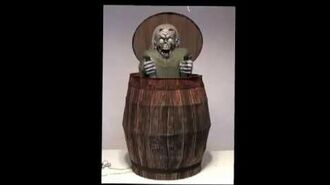 Zombie Barrel
