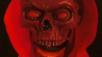 Harbinger of Hell - Spirit Halloween