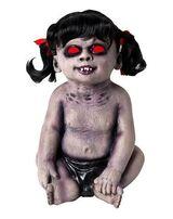 Demonica (Zombie Baby)