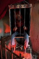 CagedBeast1