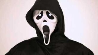 Scream Ghostface - Spirit Halloween