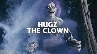 Hugz the Clown
