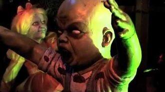 Zombie Baby Playground