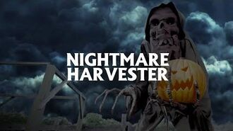 Nightmare Harvester - Spirit Halloween