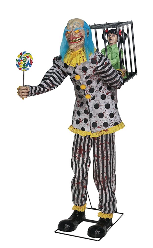 Halloween 2020 Latest Images Mr. Happy | Spirit Halloween Wikia | Fandom