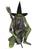 Lifesize Latex Witch