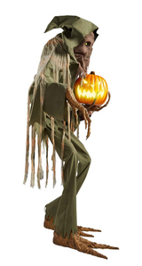 Nightmare Harvester