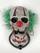 Bonkers the Clown Door Knocker
