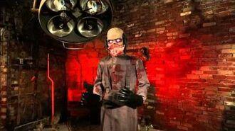 Evil Scientist - Spirit Halloween