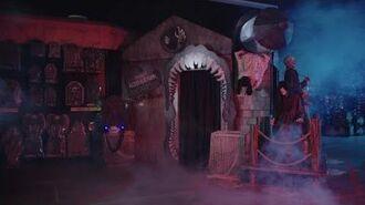 The Reaper's Wharf