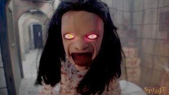 Bloodthirsty Betty - Spirit Halloween