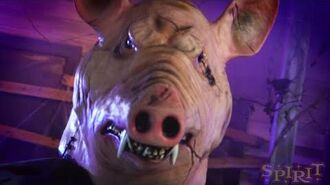 The Butcher - Spirit Halloween