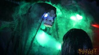 Reaper's Island Cave - Spirit Halloween