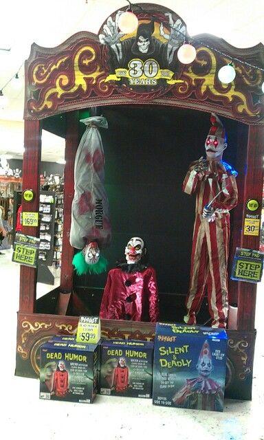 8a00ab4e67091f636362fa4fbd6033c4 halloween circus spirit halloweenjpg