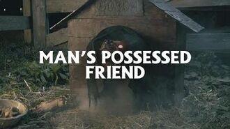 Man's Possessed Friend - Spirit Halloween
