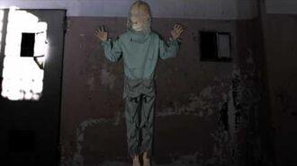 Mean Ol Gramps - Spirit Halloween Exclusive