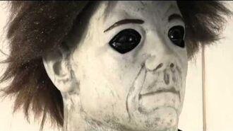 Lifesize Michael Myers Animatronic Spirit Halloween Wikia Fandom Powered By Wikia
