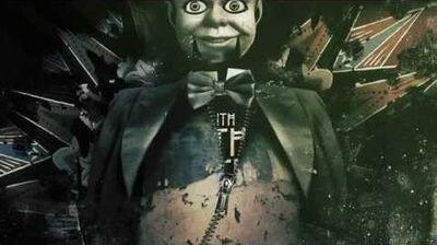 Monkey Chimes - American Horror Story