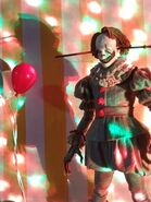 Pennywise Lights WM