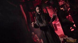 Demonic Dahlia - Spirit Halloween