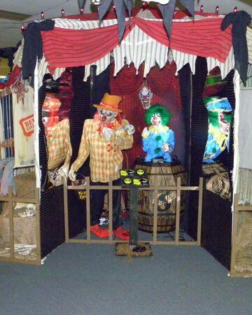 Spirit Halloween Wiki   Fandom
