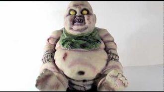 Baby Fat Zombie Baby - Spirit Halloween