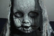 Creepy Rising Animatronic Doll Via darkstonecastle on YouTube