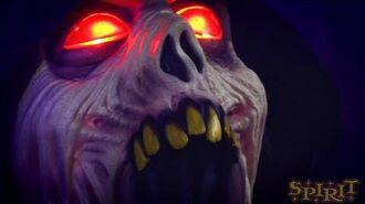 Nightcrawler - Spirit Halloween