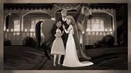 Jim and Kate's wedding