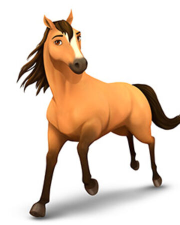 when did spirit riding free come out