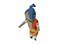 Spirit Tracks Wiki pics Pirate's Prisoner