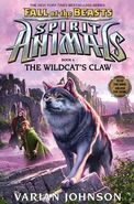 Thewildcatsclaw