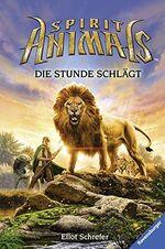 Spirit Animals 6 DE