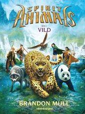 Spirit Animals 1 SE