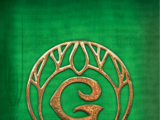 The Greencloaks