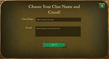 Clan-make