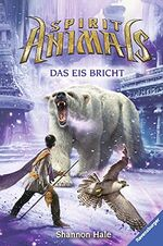 Spirit Animals 4 DE