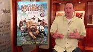 Q&A with Brandon Mull