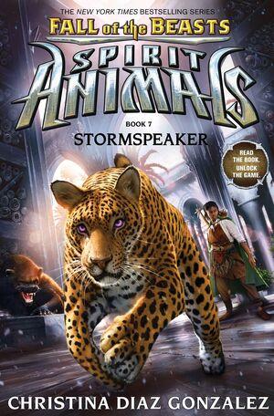 Stormspeaker