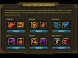 Spirit Animals Game/Player