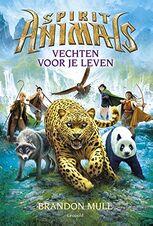 Spirit Animals 1 NL