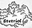 Stetriol
