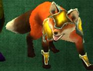 Fox armour1